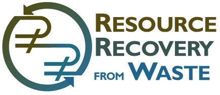 Resource Recovery from Waste Logo