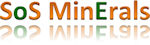 SoS Mineral logo