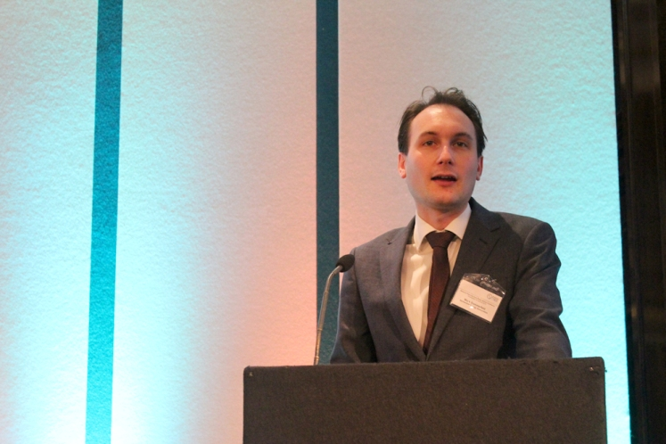 Mark Sommerfeld, REA: Energy from waste and resource recovery within an evolving bioeconomy